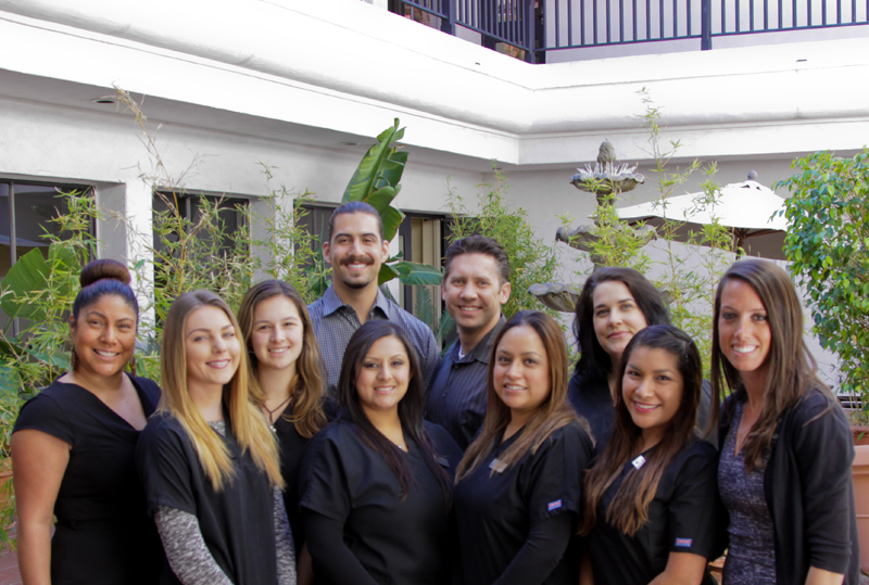 Santa Barbara Orthodontics Informational Hub