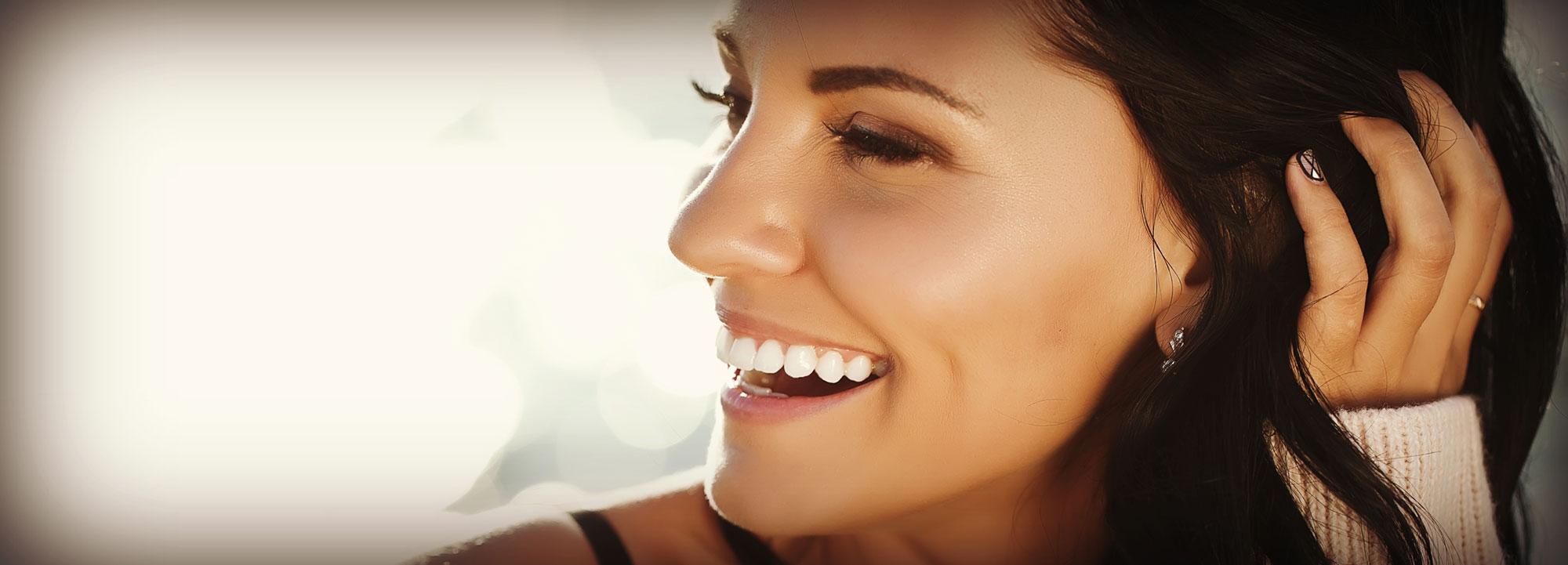 Orhtodontist Beautiful smile